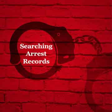Arrest Records